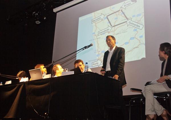 Debate sobre Mobilidade Ciclável em Braga – resumo e documentação