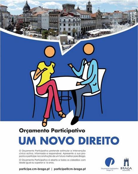 Orçamento Participativo de Braga