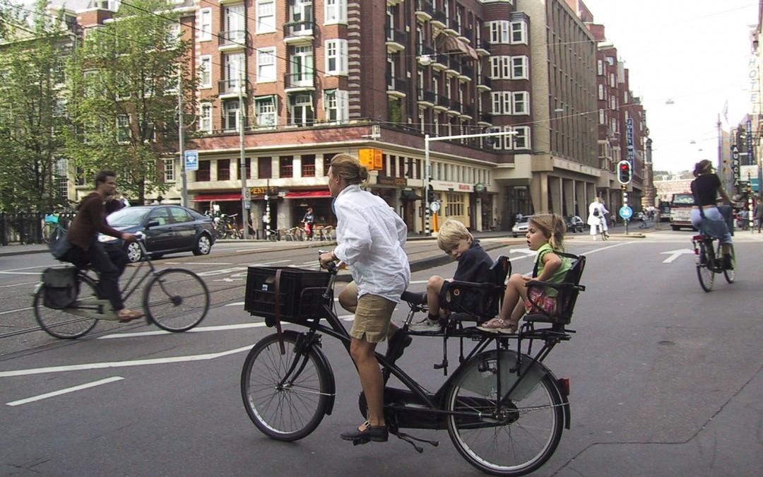 A emancipação dos ciclistas bracarenses