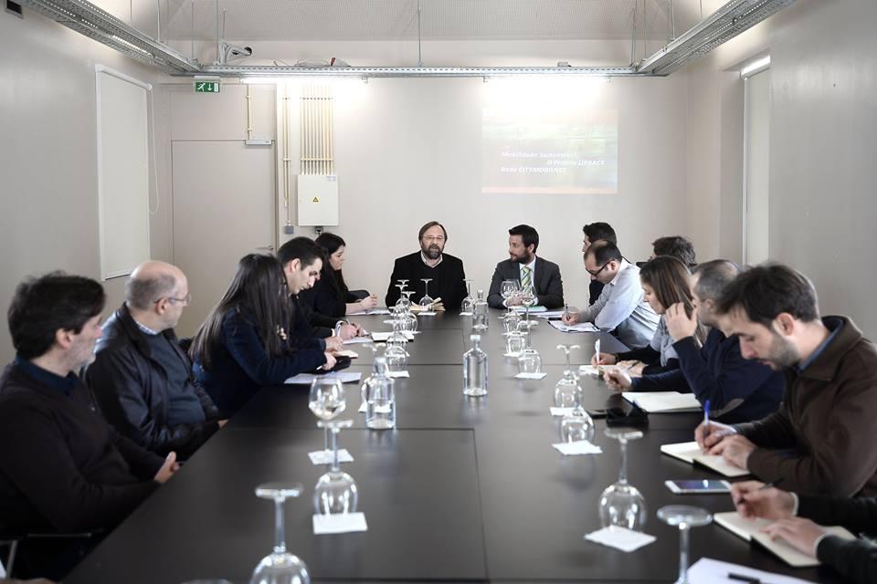 Braga Ciclável integra equipa de elaboração do PMUS da cidade