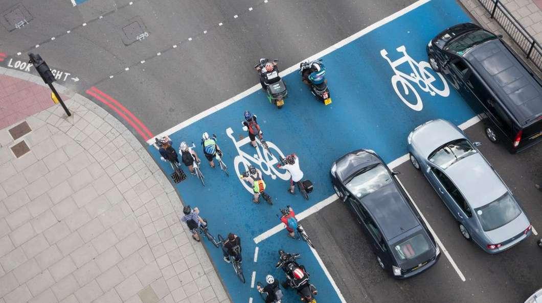 Milhões de motivos para pedalar