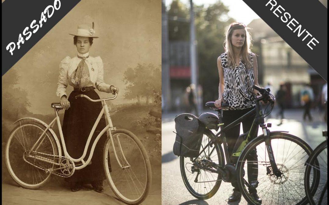 Ser ciclista…