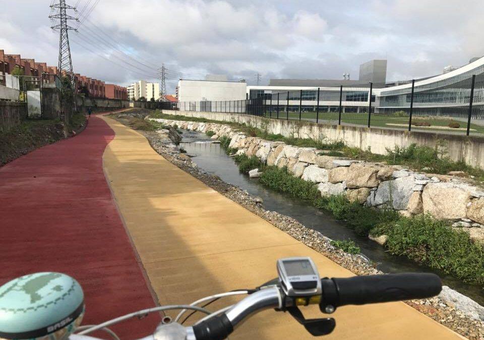 Carta Aberta ao Vereador Altino Bessa sobre a Extensão da Via Pedonal e Ciclável do Rio Este