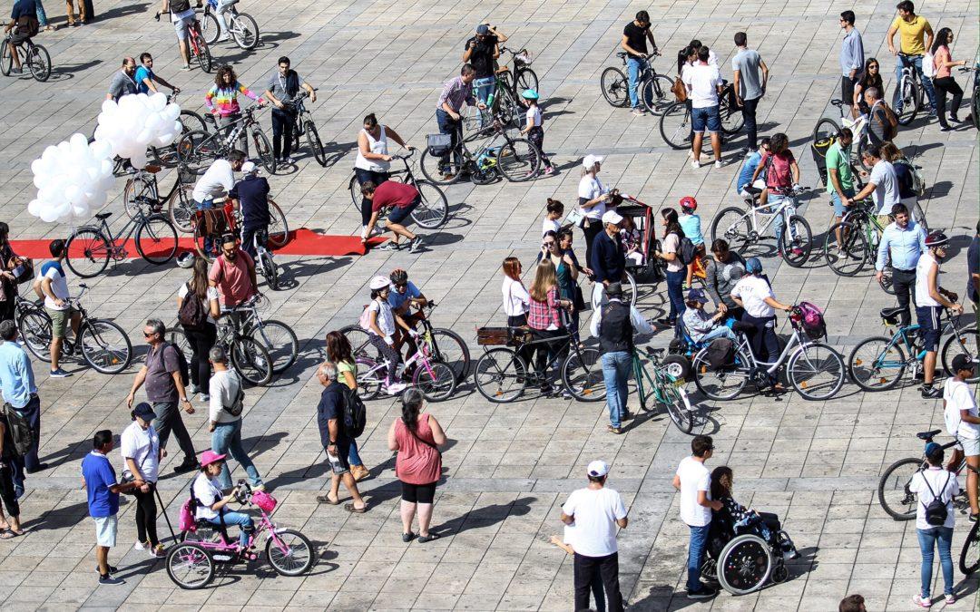 Mitos sobre a utilização da bicicleta