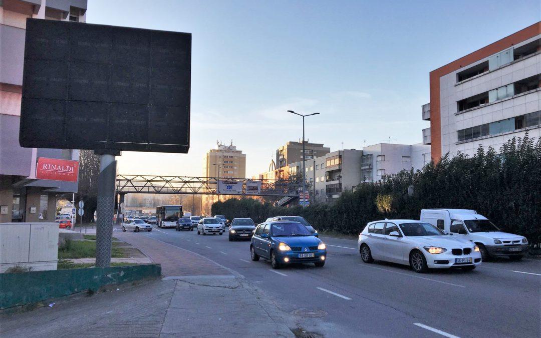 Trânsito em Braga: estamos a agravá-lo?