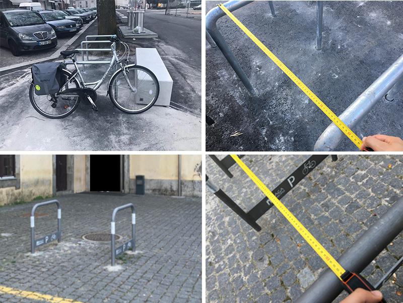 Carta aberta a Ricardo Rio e vereadores sobre os problemas com os bicicletários junto ao Mercado Municipal