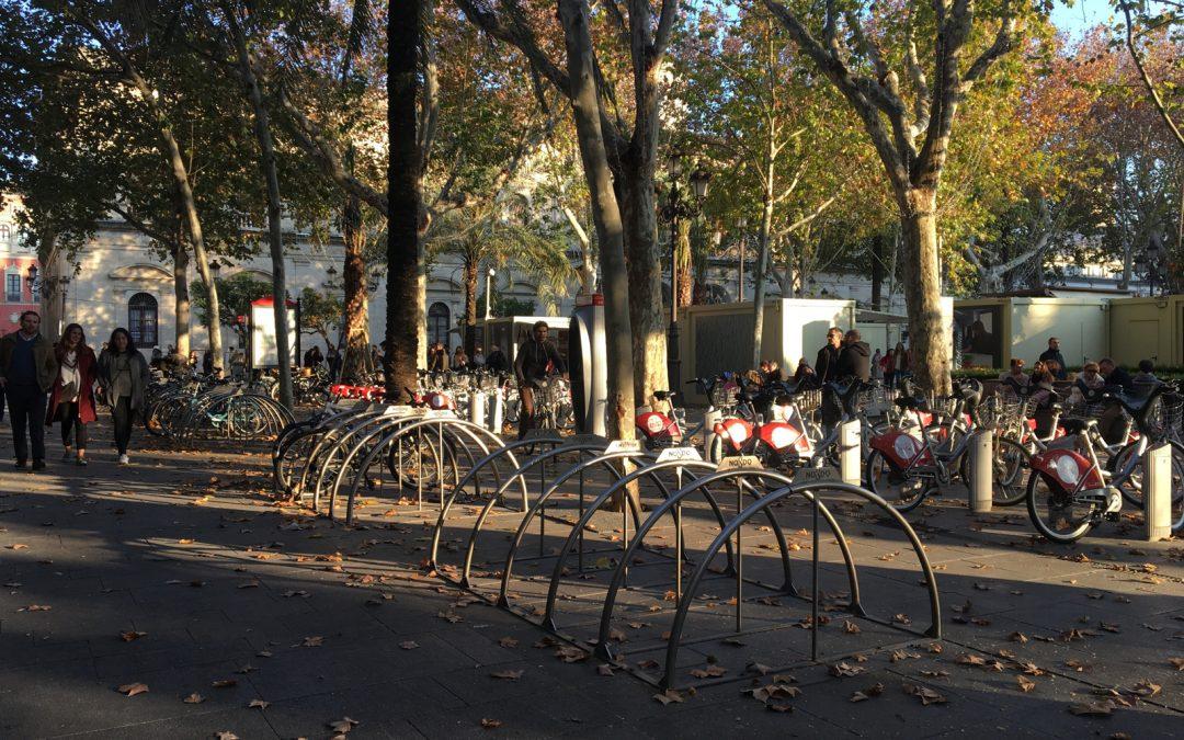 Será a mobilidade ciclável um bom investimento público?