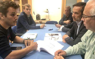 Braga Ciclável reuniu com concelhia do CDS-PP