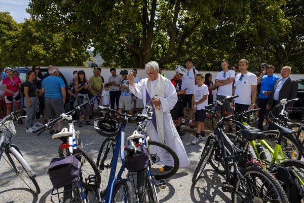 Benção das Bicicletas