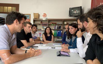 Braga Ciclável reuniu com concelhia do BE