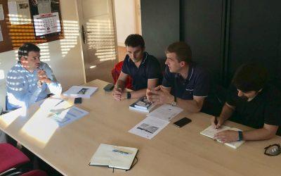 Braga Ciclável reuniu com concelhia do PS