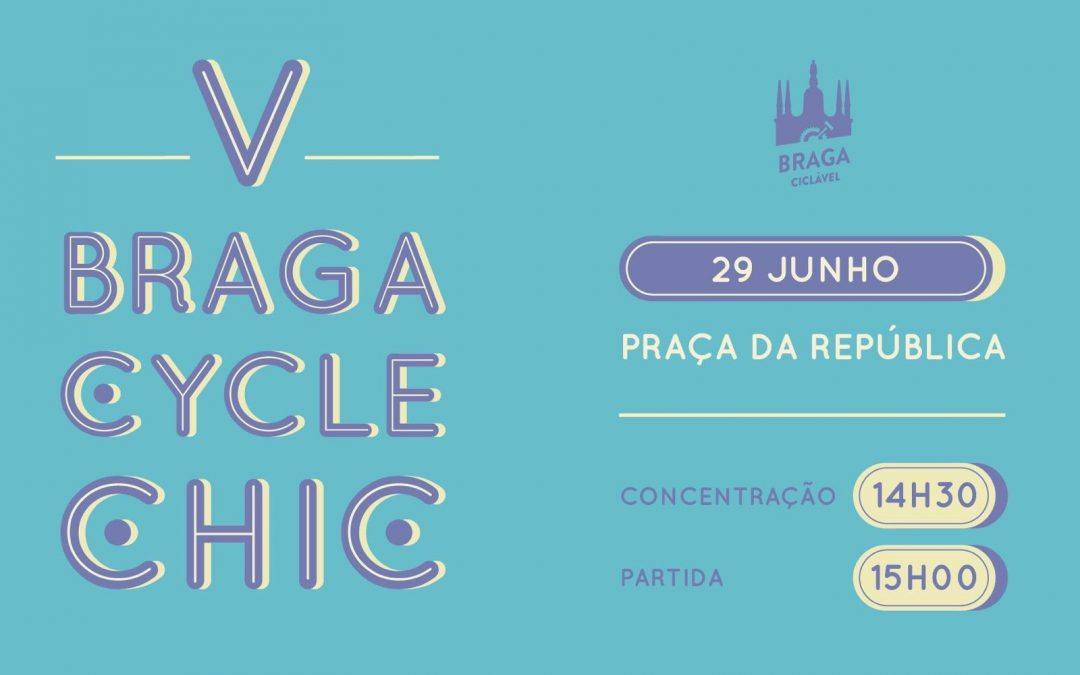 V Braga Cycle Chic