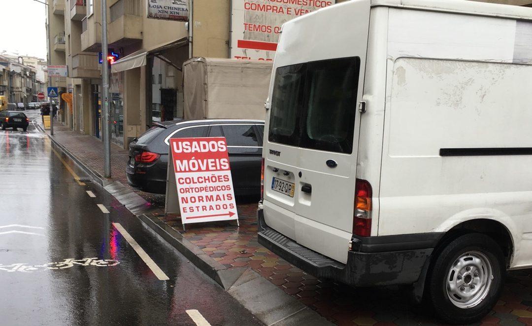 Os problemas de mobilidade em Braga