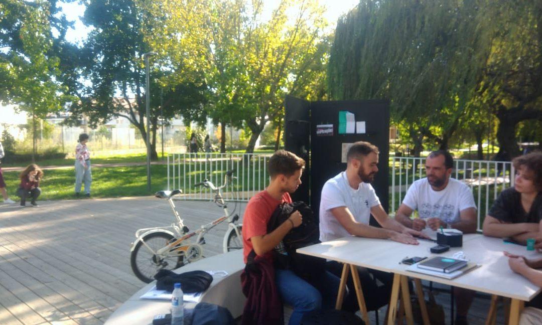 """Braga Ciclável no """"Vamos falar?"""", da Braga Cultura 2030"""