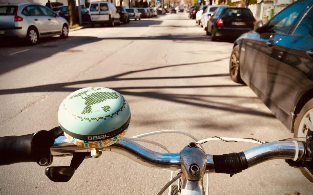 De Bicicleta contra o Coronavirus